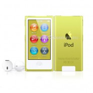 Apple iPod nano 7 16Gb Yellow
