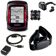 Garmin Edge 500 HRM+CAD