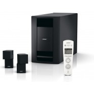 Bose Lifestyle Homewide powered speaker system