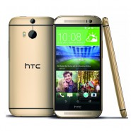 HTC One M8 32Gb (Gold)