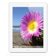 Apple iPad 4 128Gb Wi-Fi + Cellular White