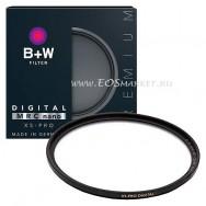 Светофильтр B+W MRC-Nano Clear XS-PRO Digital 82mm UV