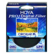Светофильтр Hoya PRO1 Digital CPL 82mm