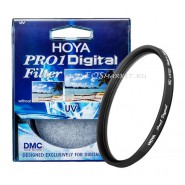 Светофильтр Hoya PRO1 Digital UV 77mm