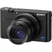 Sony Cyber-shot DSC-RX100M7 (меню на русском языке)