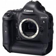 Canon EOS 1D X Body