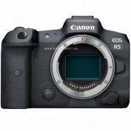Canon EOS R5 Body (меню на русском языке)