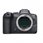 Canon EOS R6 Body (меню на русском языке)