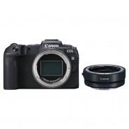 Canon EOS RP Body с адаптером EF-EOS R