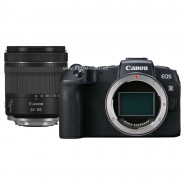 Canon EOS RP Kit RF 24-105mm F4-7.1 IS STM + адаптер EF-EOS R