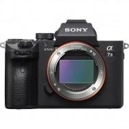 Sony Alpha ILCE-7M3 Body  (меню на русском языке)