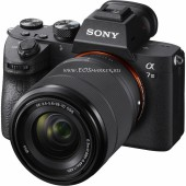 Sony Alpha ILCE-7M3 Kit 28-70 (меню на русском языке)