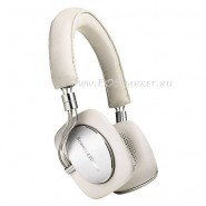 Bowers & Wilkins P5 White