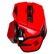 Мышка Mad Catz M.O.U.S. 9 Red USB