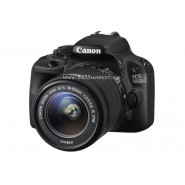 Canon EOS 100D Kit 18-55 IS STM