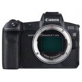 Canon EOS R Body (меню на русском языке)