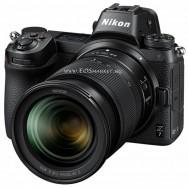 Nikon Z 7 Kit 24-70 f/4 S + переходник FTZ