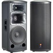 JBL PRX535 пассивная акустика