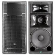 JBL PRX735 пассивная акустика