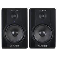 M-Audio Studiophile BX5a Deluxe