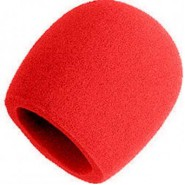 SHURE A58WS-RED